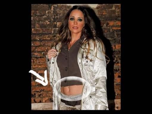 ÍCONE de estilo em campanha para Planet Girl, referência em moda